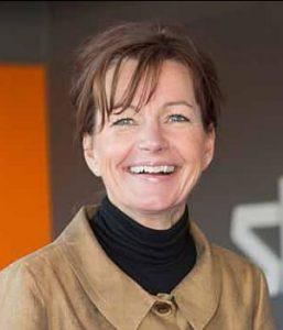 Kristina Rappestad